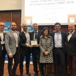 Costa Crociere e Smarty premiati al CMMC nella categoria Chatbot & A.I. Customer Service